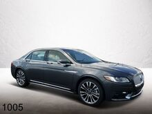 2019_Lincoln_Continental_Select_ Merritt Island FL