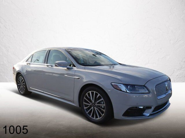 2019 Lincoln Continental Select Merritt Island FL