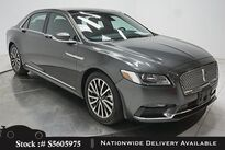 Lincoln Continental Select NAV,CAM,PANO,HTD STS,PARK ASST,BLIND SPOT 2019