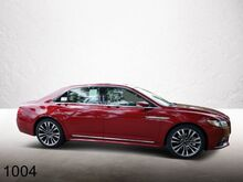 2019_Lincoln_Continental_Select_ Orlando FL