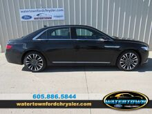 2019_Lincoln_Continental_Select_ Watertown SD