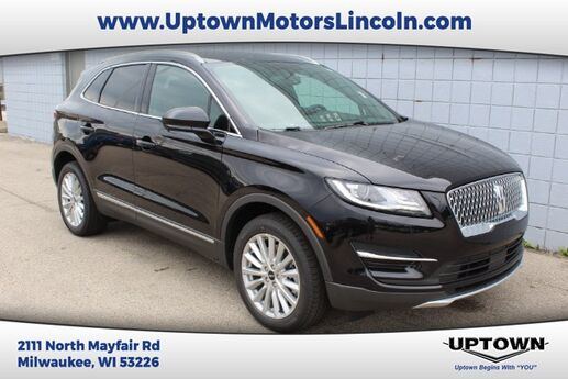 2019 Lincoln MKC AWD Milwaukee and Slinger WI
