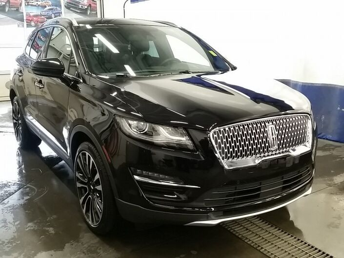 2019 Lincoln MKC AWD Reserve  - Low Mileage Calgary AB