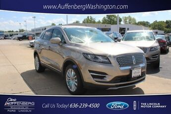 2019_Lincoln_MKC_Base_ Cape Girardeau