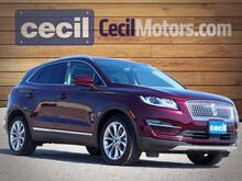 2019_Lincoln_MKC_FWD_  TX
