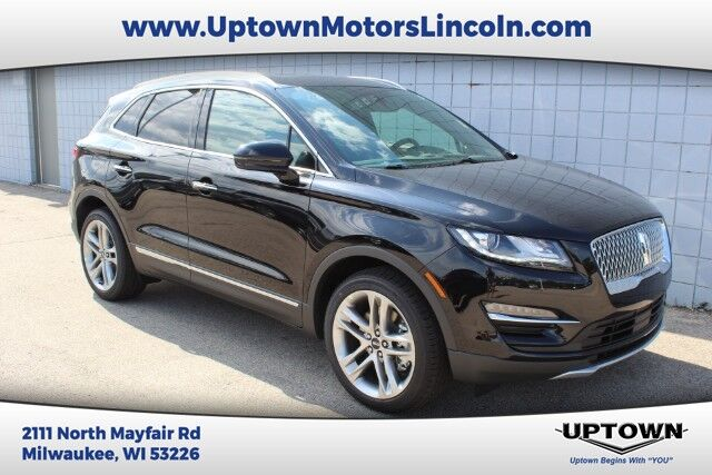 2019 Lincoln MKC Reserve  AWD Milwaukee and Slinger WI