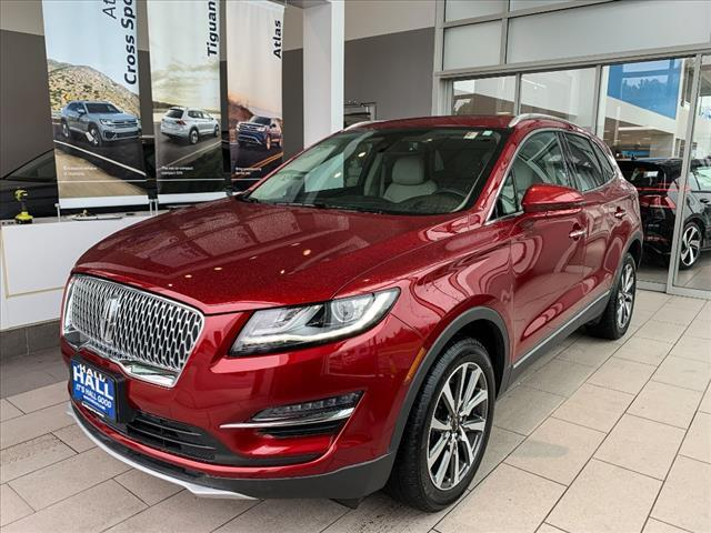 2019 Lincoln MKC Reserve Brookfield WI
