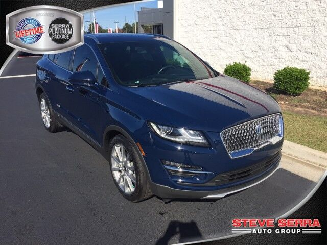 2019 Lincoln MKC Reserve Decatur AL