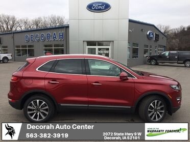 2019_Lincoln_MKC_Reserve_ Decorah IA