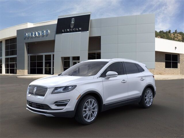 2019 Lincoln MKC Reserve Durango CO