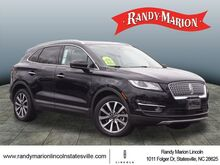 2019_Lincoln_MKC_Reserve_ Hickory NC