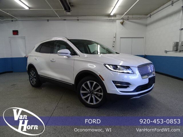 2019 Lincoln MKC Reserve Milwaukee WI
