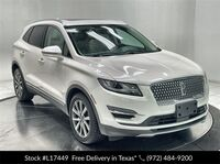 Lincoln MKC Reserve NAV,CAM,PANO,CLMT STS,BLIND SPOT,18IN WLS 2019