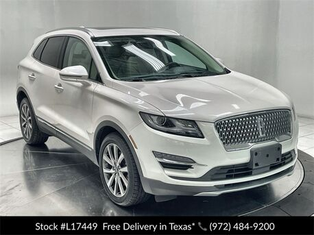 2019_Lincoln_MKC_Reserve NAV,CAM,PANO,CLMT STS,BLIND SPOT,18IN WLS_ Plano TX