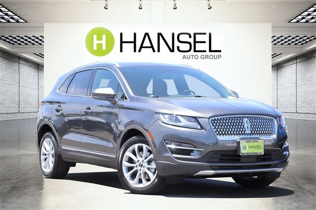 2019 Lincoln MKC Select Santa Rosa CA