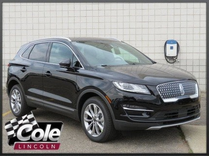 2019_Lincoln_MKC_Select AWD_ Southwest MI