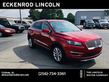 2019_Lincoln_MKC_Select_ Cullman AL