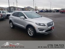 2019_Lincoln_MKC_Select_ Elko NV