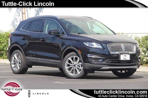 2019 Lincoln MKC Select Irvine CA