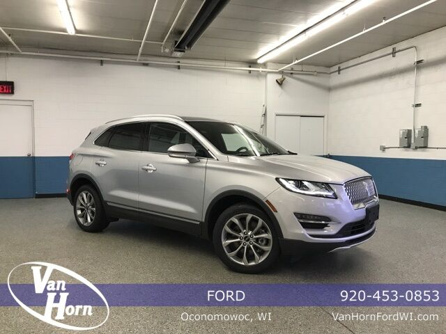 2019 Lincoln MKC Select Milwaukee WI