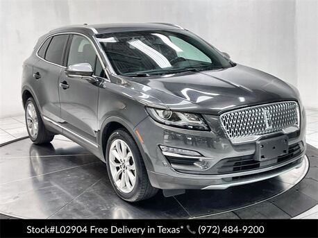 2019_Lincoln_MKC_Select NAV,CAM,SUNROOF,HTD STS,BLIND SPOT_ Plano TX