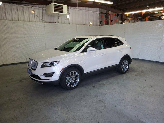 2019 Lincoln MKC Select Oroville CA