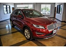 2019_Lincoln_MKC_Select_ Pampa TX