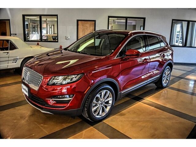 2019 Lincoln MKC Select Pampa TX