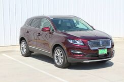2019_Lincoln_MKC_Select_ Paris TX