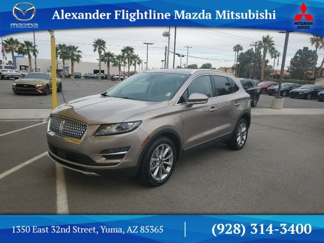 2019 Lincoln MKC Select Yuma AZ