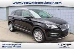 2019_Lincoln_MKC_Standard AWD_ Milwaukee and Slinger WI