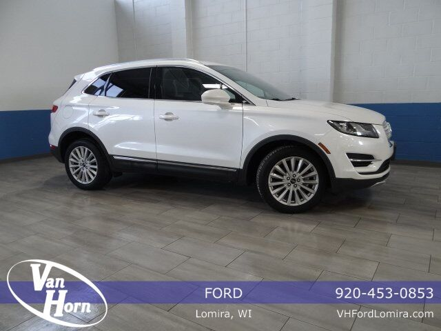 2019 Lincoln MKC Standard Plymouth WI