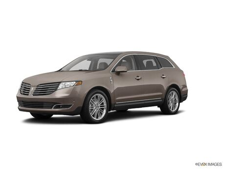 2019 Lincoln MKT Reserve AWD Duluth MN