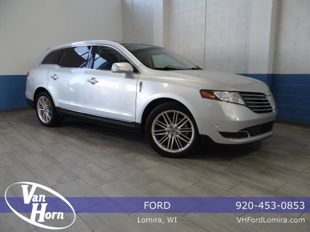 2019 Lincoln MKT Standard Milwaukee WI