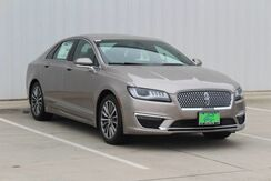2019_Lincoln_MKZ__ Paris TX