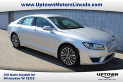 2019_Lincoln_MKZ_Hybrid_ Milwaukee and Slinger WI