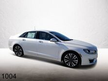 Lincoln MKZ Hybrid Reserve II 2019