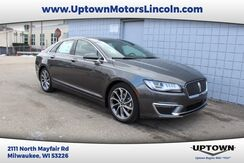 2019_Lincoln_MKZ_Reserve I AWD_ Milwaukee and Slinger WI