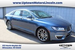 2019_Lincoln_MKZ_Reserve I_ Milwaukee and Slinger WI