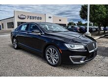 2019_Lincoln_MKZ_Reserve I_ Pampa TX