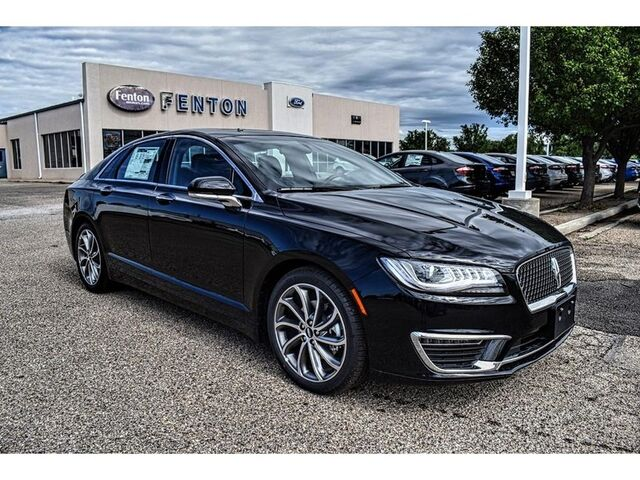 2019 Lincoln MKZ Reserve I Pampa TX
