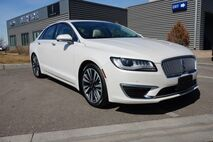 2019 Lincoln MKZ Reserve II Grand Junction CO