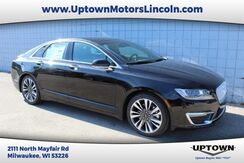 2019_Lincoln_MKZ_Reserve II_ Milwaukee and Slinger WI