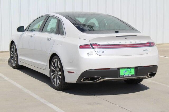 2019 Lincoln MKZ Reserve II Paris TX