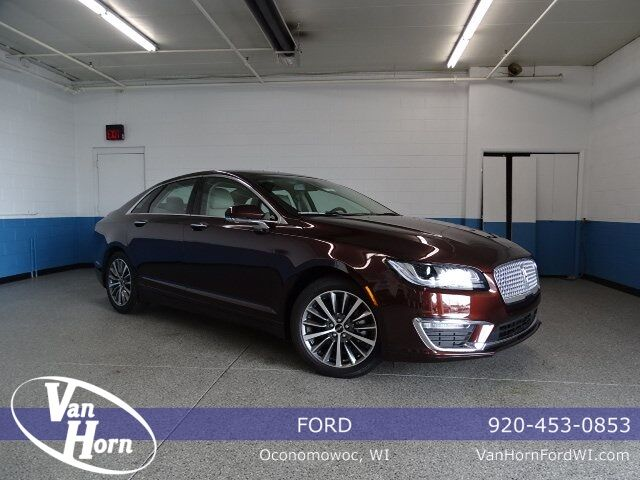 2019 Lincoln MKZ Reserve Milwaukee WI