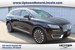 2019_Lincoln_Nautilus_Black Label AWD_ Milwaukee and Slinger WI