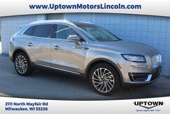 2019_Lincoln_Nautilus_Reserve AWD_ Milwaukee and Slinger WI