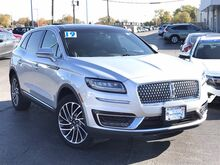 2019 Lincoln Nautilus Reserve Chicago IL