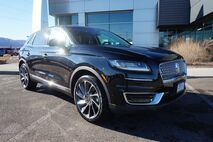 2019 Lincoln Nautilus Reserve Grand Junction CO