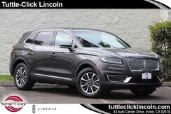 2019_Lincoln_Nautilus_Select_ Irvine CA